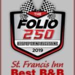 Blog 4  folio250Award555 300x300 St. Francis Inn St. Augustine Bed and Breakfast