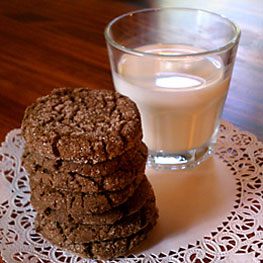 Guest Amenities 14  cookies263 St. Francis Inn St. Augustine Bed and Breakfast