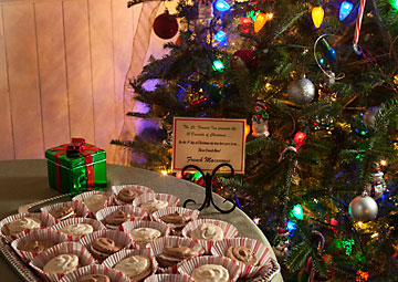 Guest Amenities 10  holidayTreats360 St. Francis Inn St. Augustine Bed and Breakfast