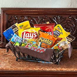 Guest Amenities 21  nightSnacks263 St. Francis Inn St. Augustine Bed and Breakfast