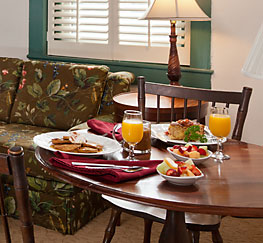 Lodging Ads Ons 6 roomBkfst263 St. Francis Inn St. Augustine Bed and Breakfast