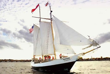 Specials & Packages 3 schoonerCruise360 St. Francis Inn St. Augustine Bed and Breakfast