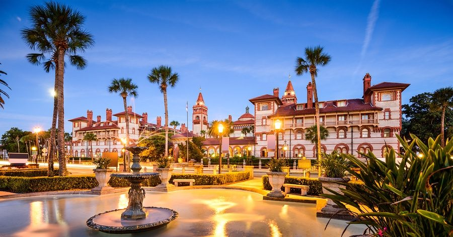 The Top St. Augustine Events to Attend This Spring