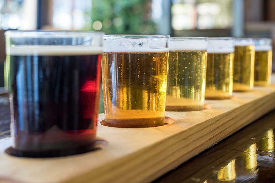 Try a St. Augustine Brewery the Next Time You're in town