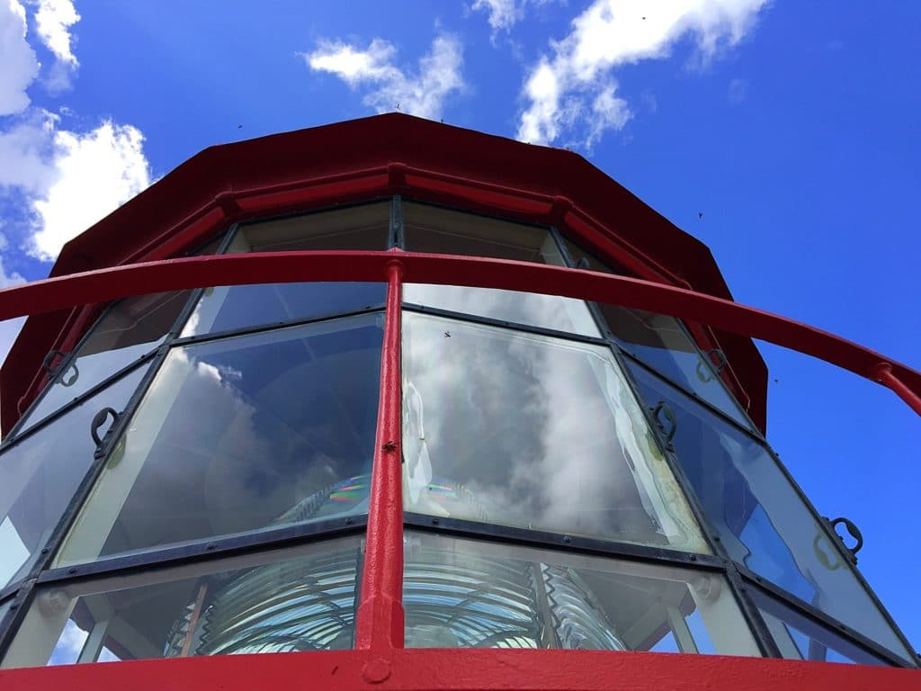 Visit the St. Augustine Lighthouse