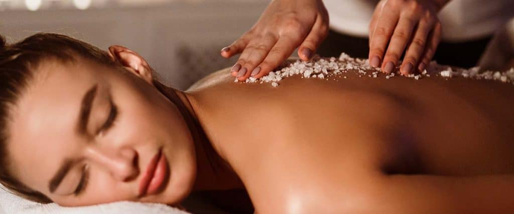 Spa Services 2 massage 5 St. Francis Inn St. Augustine Bed and Breakfast