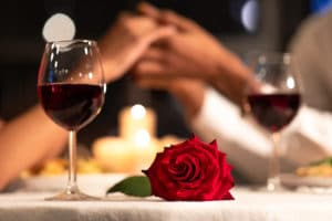 romantic packages at our st. augustine bed and breakfast