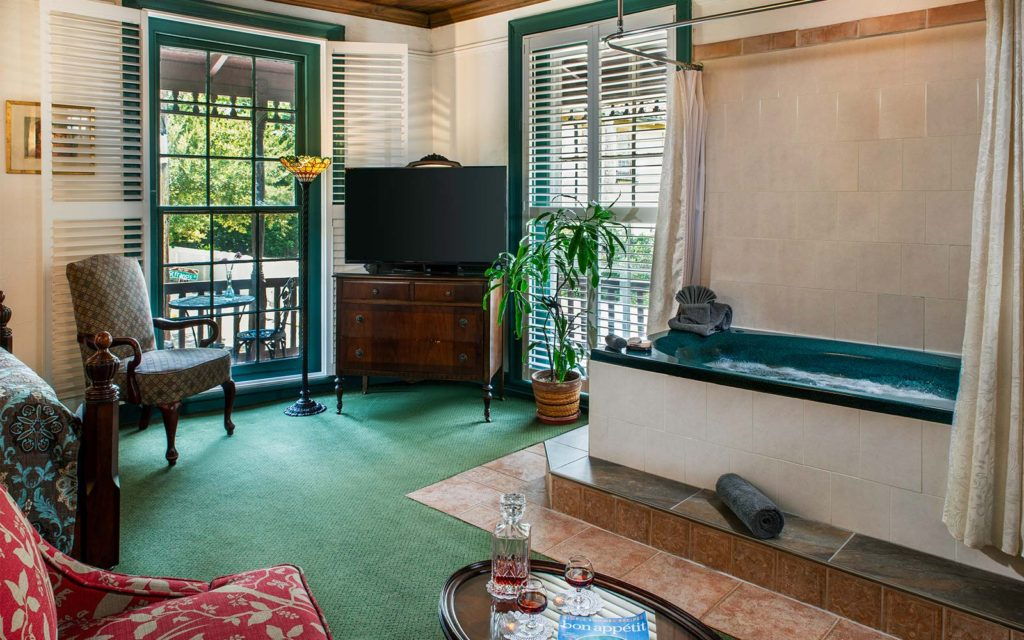 The best St. Augustine hotel