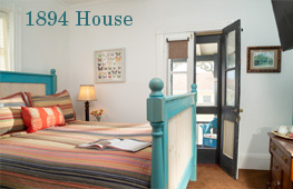 Click for details on Ambrose's Retreat 1894 House