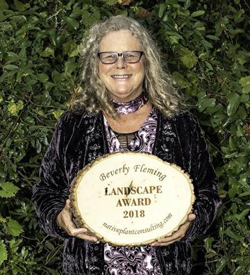 Jill Ziebell, Landscape Designer
