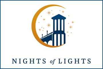 Nights of Lights Logo