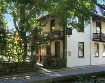 Watch Our Newest Video 3 SFI 2BExterior 2BWeb 2BLarge St. Francis Inn St. Augustine Bed and Breakfast