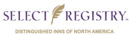 Select Registry member logo