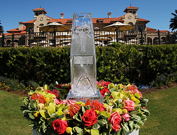 TPS Players Championship at Sawgrass Front Entry