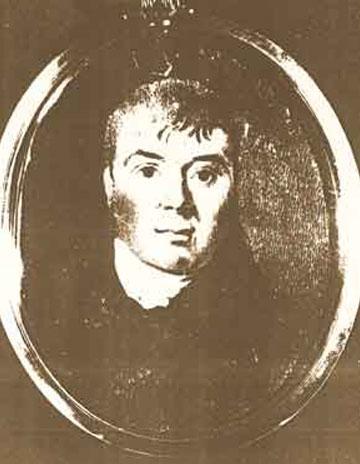 Thomas Henry Dummett, an owner of the St. Francis Inn building