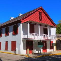 Historic Tovar House Gets a Second Look
