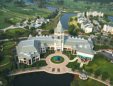 World Golf Hall of Fame and Museum