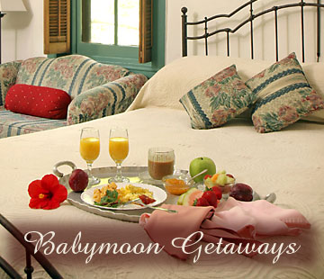 click for details on Babymoon Getaways