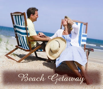 click for details on Beach Getaway