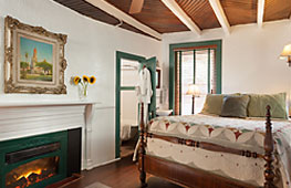 Click for details on Courtyard Room