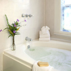 Whirlpool Tub in Dummett Room 555x581px