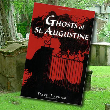 ghosts of St. Augustine book