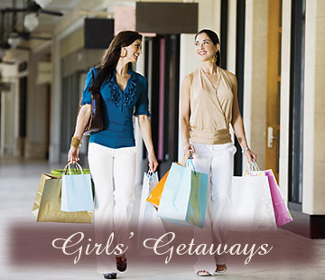 click for details on Girls' Getaways