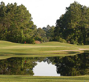 St Johns County golf course