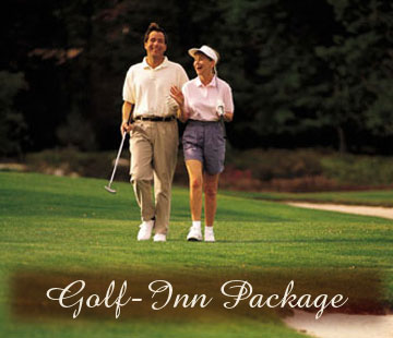 click for details on Golf-Inn Package