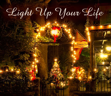 click for details on Light Up Your Life
