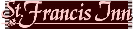 St Francis Inn logo