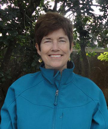 Margaret Finnegan, owner