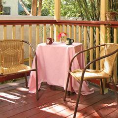Margaret's Room Porch