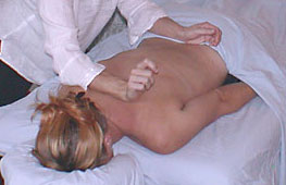 Click for details on a Massage