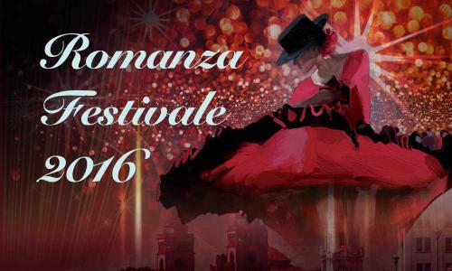 Romanza Festivale 2016 photo