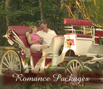 click for details on Romance Packages